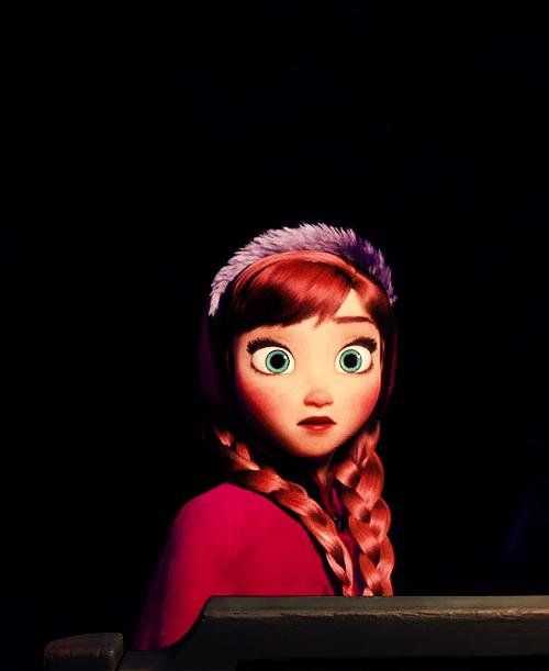 Anna - Frozen Photo (38203809) - Fanpop