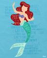 Ariel Typography