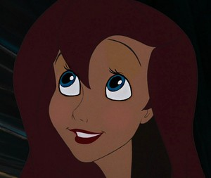 Ariel's Renaissance Era look