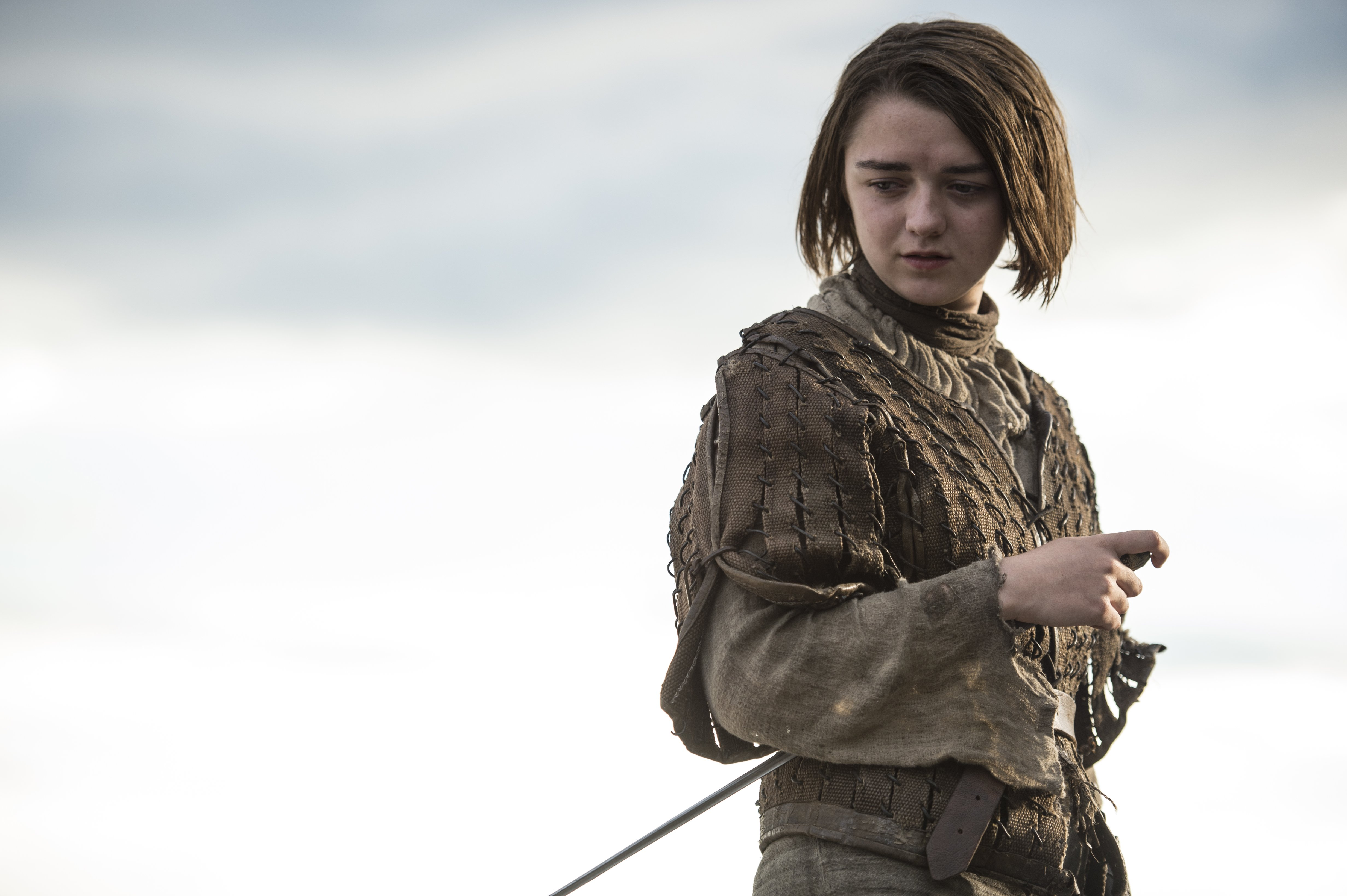 arya stark images arya stark hd wallpaper and background photos