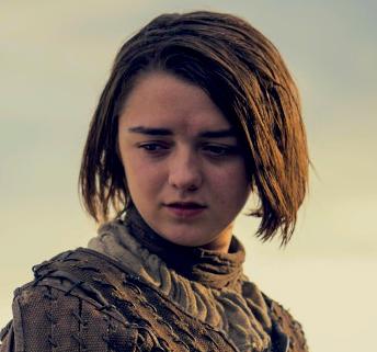Arya Stark wallpaper called Arya Stark