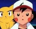 Ash and pikachu Face Swap XD
