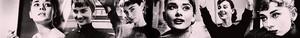 Audrey Hepburn - Banner