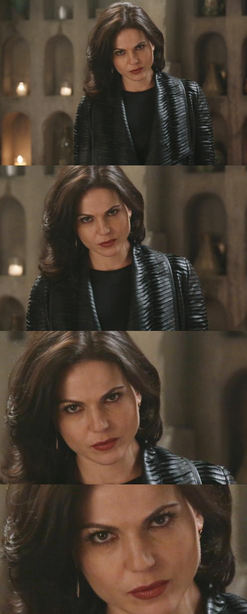 Bad girl Regina