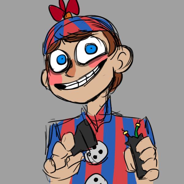 BalloonBoy!