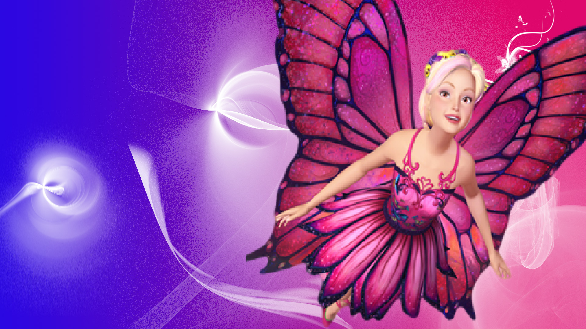 Popular Wallpaper Butterfly Barbie - Barbie-Mariposa-And-The-Fairy-Princess-newly-released-barbie-movies-38283657-1920-1080  Snapshot_152780.jpg
