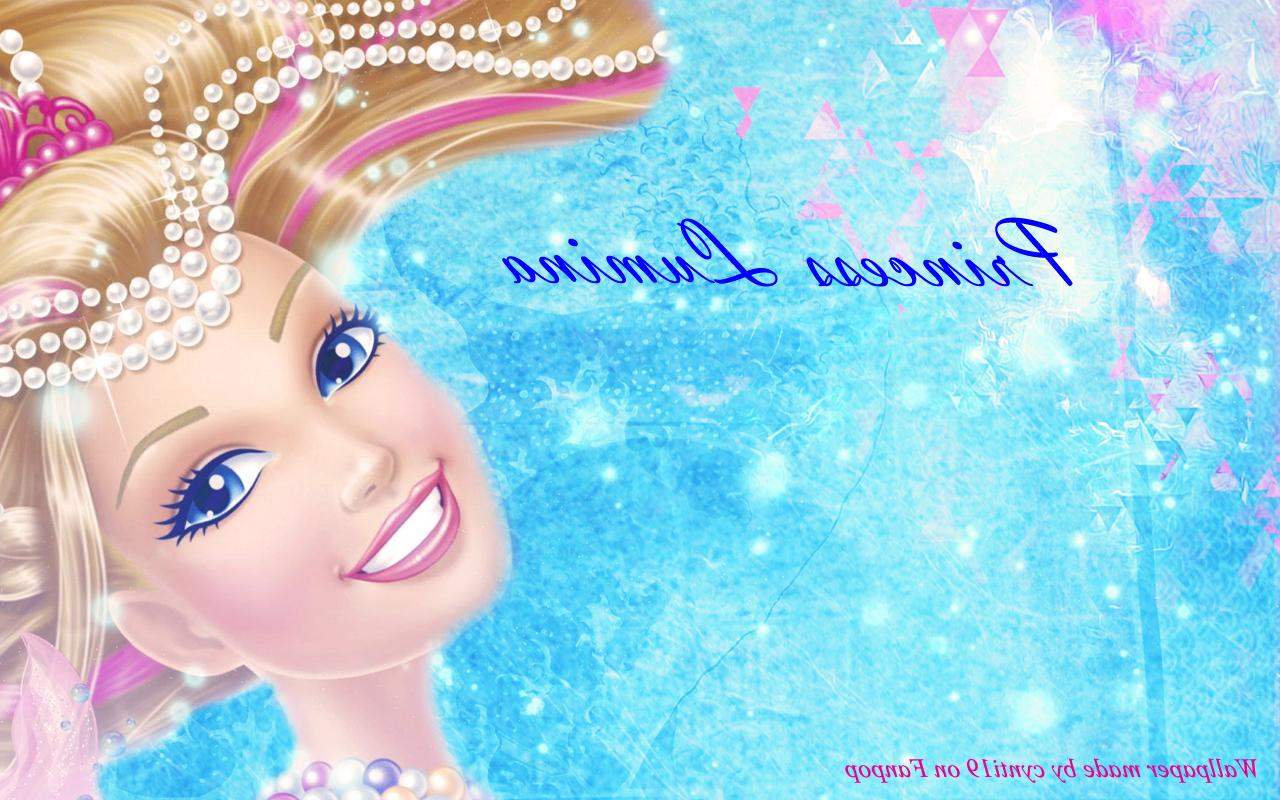 a pearl for a princess Barbie: the pearl princess blu-ray (2014): starring kelly sheridan, katie crown and mark oliver (vii) join barbie in a brand new underwater adventure barbie stars.
