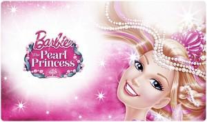 बार्बी The Pearl Princess