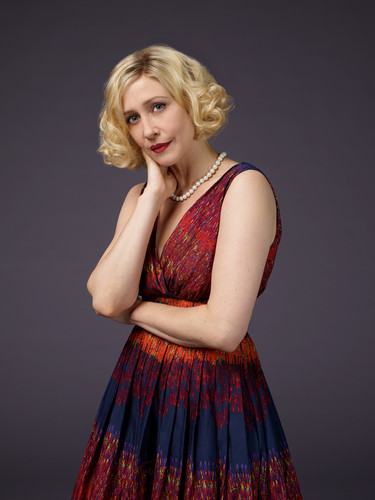 Bates Motel fondo de pantalla called Bates Motel Season 3 Norma Bates Official Pictures
