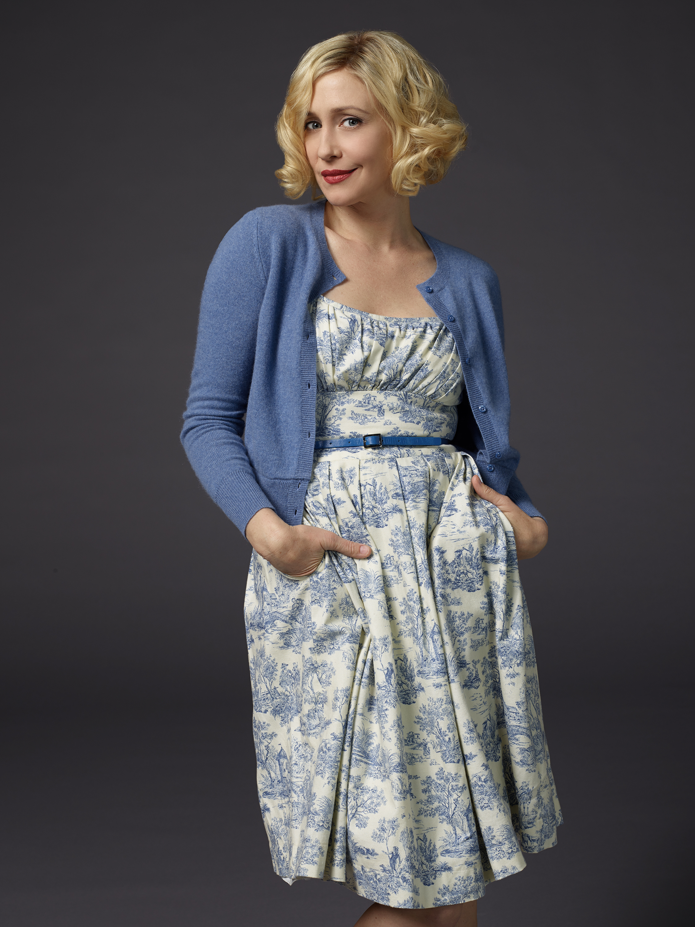 Bates Motel Season 3 Norma Bates Official Pictures
