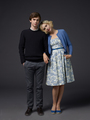 Bates Motel Season 3 Norman and Norma Bates Official Pictures