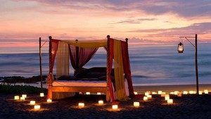 ساحل سمندر, بیچ بستر