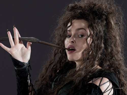 Bellatrix Lestrange fond d'écran entitled Bellatrix-HP