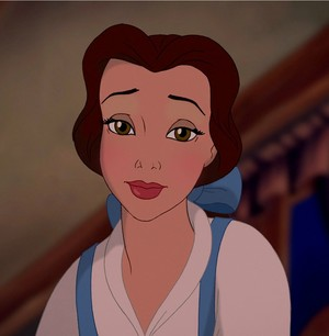 Belle's Renaissance Era look