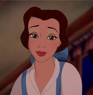 Belle's Renaissance Era look