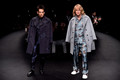 Ben Stiller and Owen Wilson Strut Down a Paris Fashion Week Runway as Their Zoolander Characters