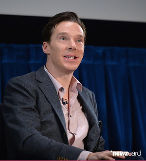 Benedict Cumberbatch - Interview