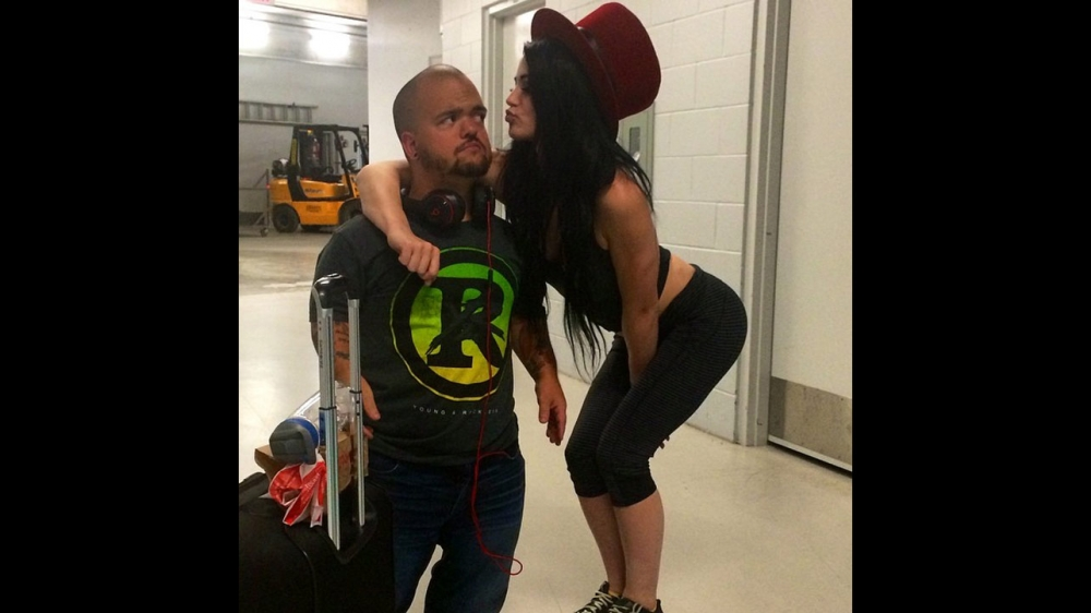 Download image Paige Wwe Instagram PC, Android, iPhone and iPad ...