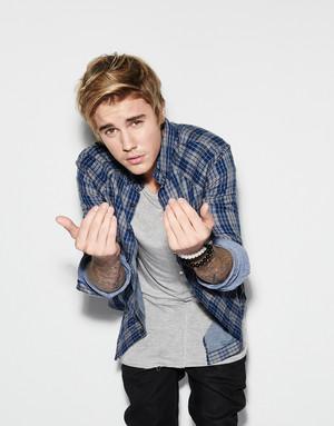Bieber Roast Campaign