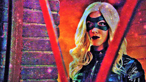 Black Canary/Laurel Lance پیپر وال