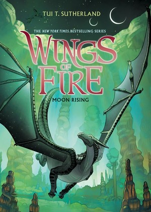 Book 6: Moon Rising