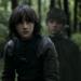 Bran and Jojen