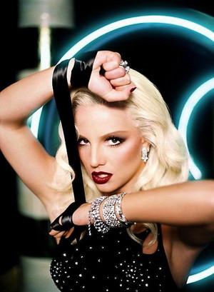 Britney Spears Onyx