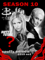 Buffy Season 10 - Spuffy Editions
