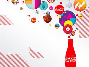 COCA COLA कोक