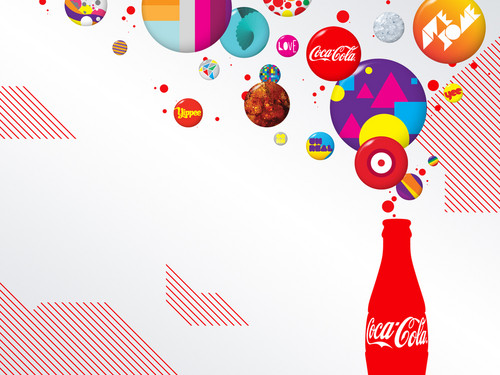 Coke wallpaper called COCA COLA COKE