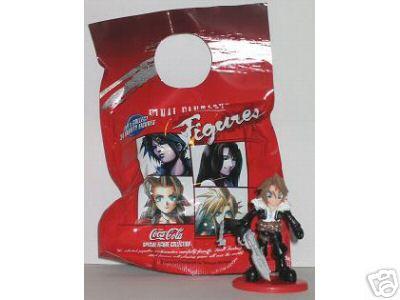 Coke wallpaper entitled COKE FIGURE