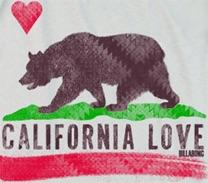 California Liebe