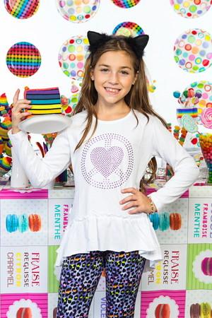 Camila Muraca 2015