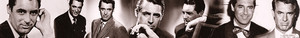 Cary Grant - Banner