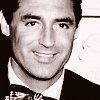 Cary Grant photo probably with a business suit called Cary Grant