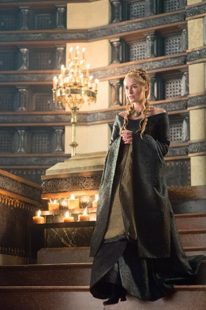 Cersei Lannister Season 5