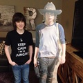 Chandler Riggs - chandler-riggs photo