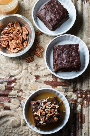 cokelat Brownies