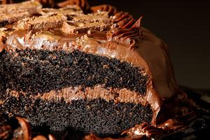 tsokolate Cake