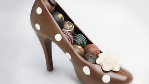 chocolat Shoe