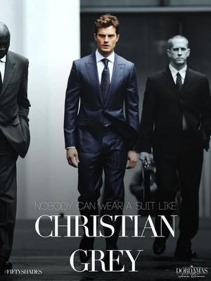 Christian T.Grey
