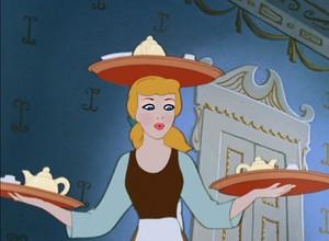 Cinderella's Classic Era look