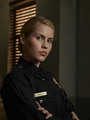 Claire Holt as Charmain Tully - Aquarius