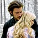 Clay and Elena - Bitten - tv-couples icon