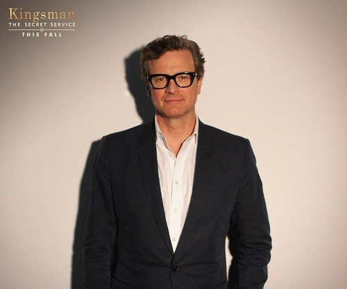 Colin Firth fond d'écran containing a business suit and a suit titled Colin Firth