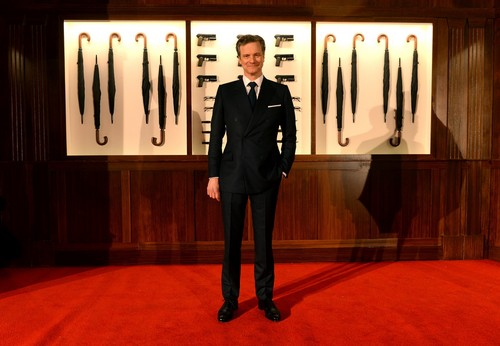 Colin Firth fond d'écran containing a business suit, a well dressed person, and a suit titled Colin Firth