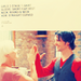 Connor and Abby ♥ - primeval icon