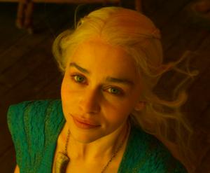 Daenerys Targaryen - Edited фото