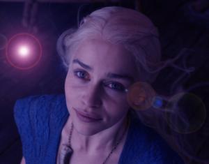 Daenerys Targaryen - Edited Photo
