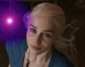 Daenerys Targaryen - Edited Photo - daenerys-targaryen fan art
